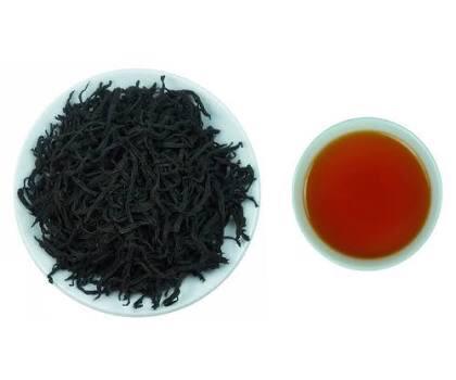 日月潭紅茶