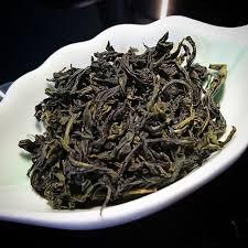 文山包種茶の形状