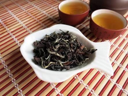 東方美人茶・白毫烏龍茶