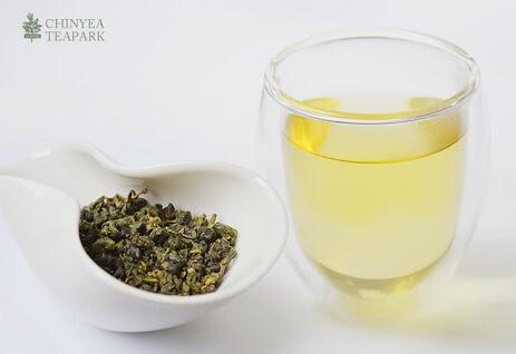 台灣四季春茶